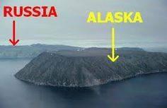 Aljasku su Rusi prodali Amerikancima