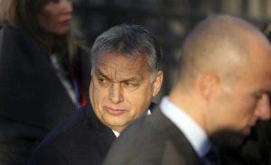 Premijer Orban se seli u dvorac u Budimu