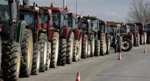 Strajk Poljoprivrednika