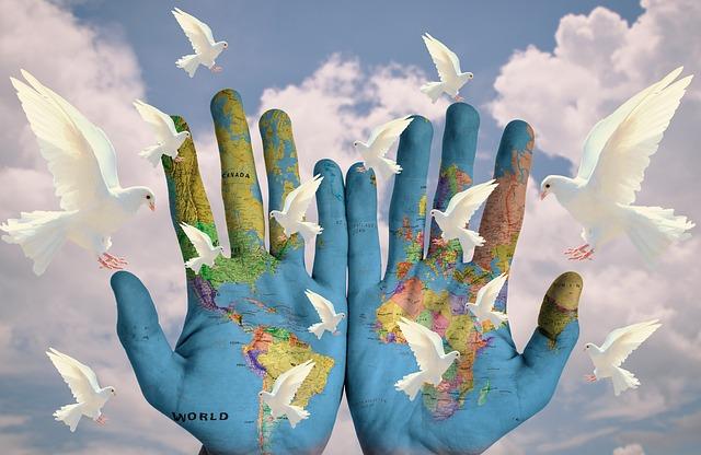 globus svet