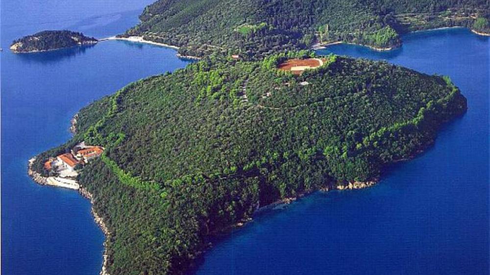 Onazisovo ostrvo (Skorpion) ponovo postaje najlepsi zemaljski raj