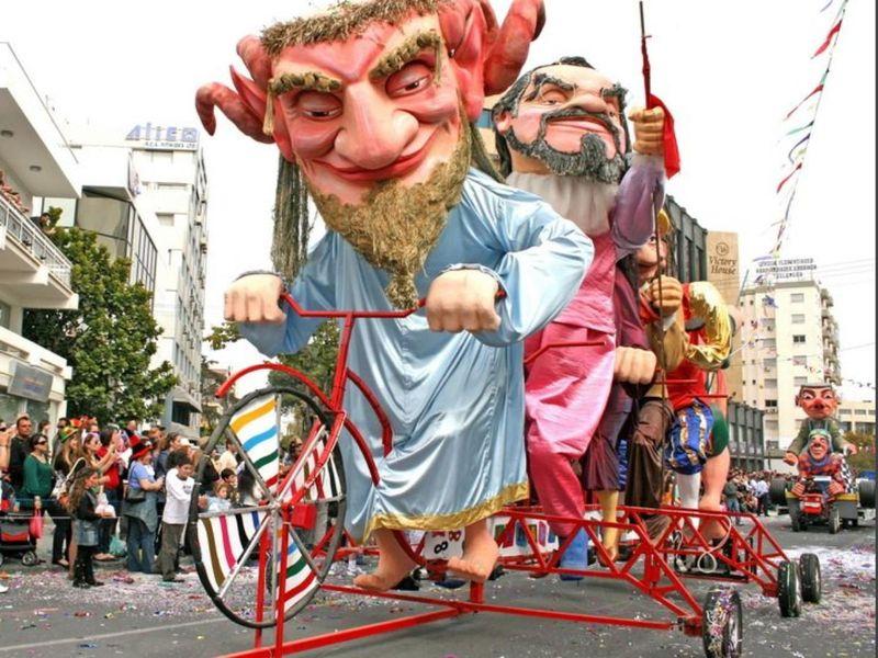 Karneval U Patri
