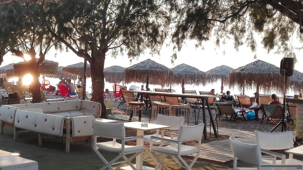 Plaza 5F Korintos