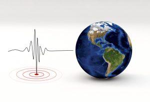 Zemljotres Atina