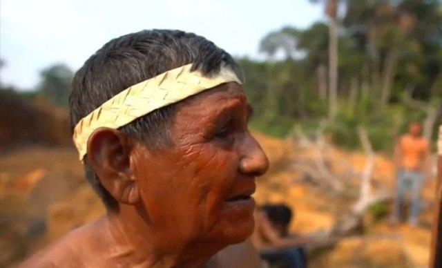 Uzaludni vapaji domodoraca Amazonije dok ceo svet cuti