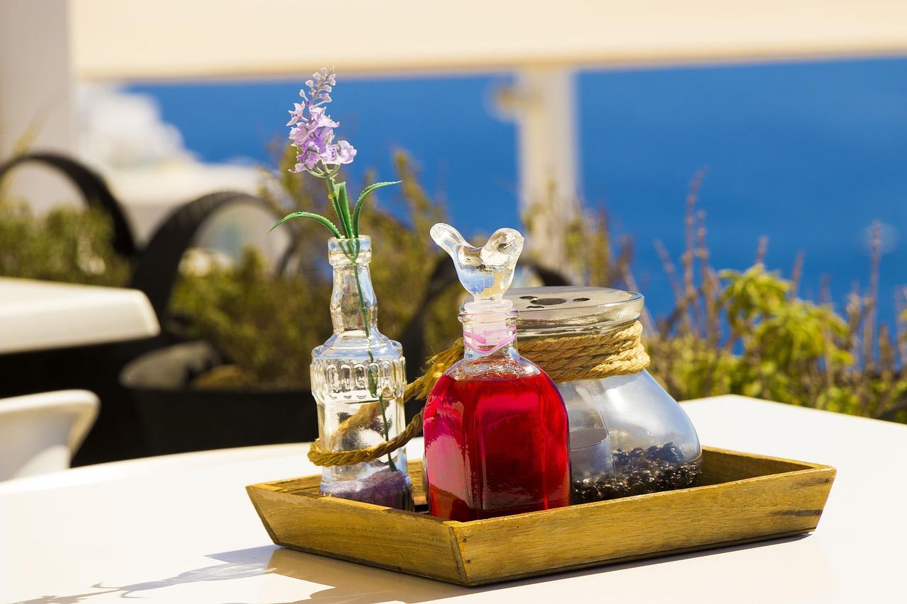 Restorani sa najlepsim pogledom u Atini