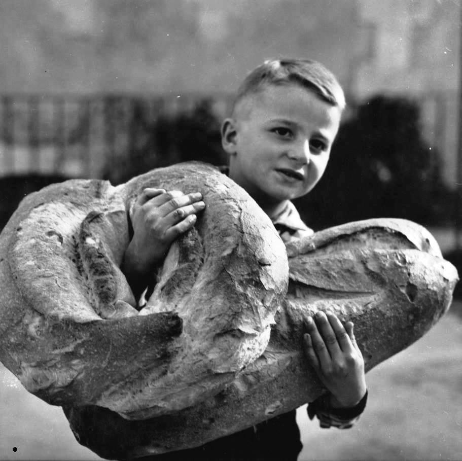 """Šta je to hleb sa """"prozumijem"""", najzdraviji hleb koji i vi možete peći u vašem domu"""
