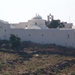 NAJLEPŠI MANASTIRI GRČKE – Manastir Arhanđela Serifos