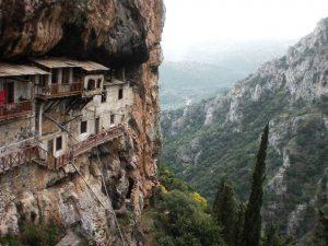 Manastir Svetog Jovana Krstitelja