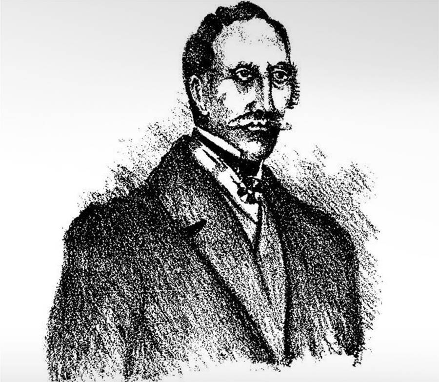 Joanis Paparigopulos