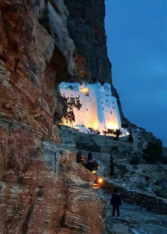 Manastir Bogorodice Hozoviotise1