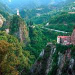NAJLEPŠI MANASTIRI GRČKE – Manastir Prusos
