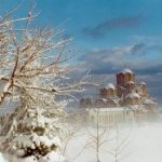 NAJLEPŠI MANASTIRI GRČKE – Manastir Svetih Rafaela, Nikole i Irini