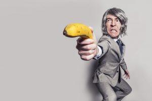 Banana Oružje