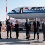 18 tona pomoći Kina poslala Grčkoj