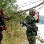 Vojnici sa grčko-turske granice optužuju policiju za njeno divljačko ponašanje prema imigrantima