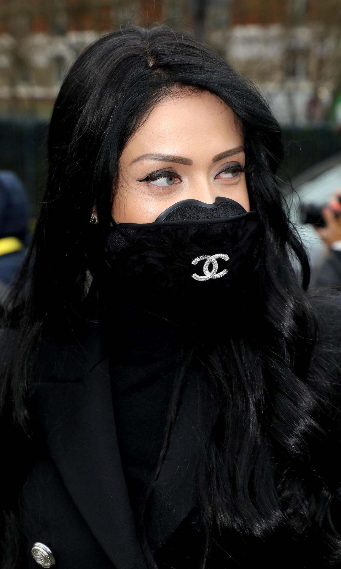 Saint Laurent, Balenciaga i Gucci proizvode maske za koronavirus