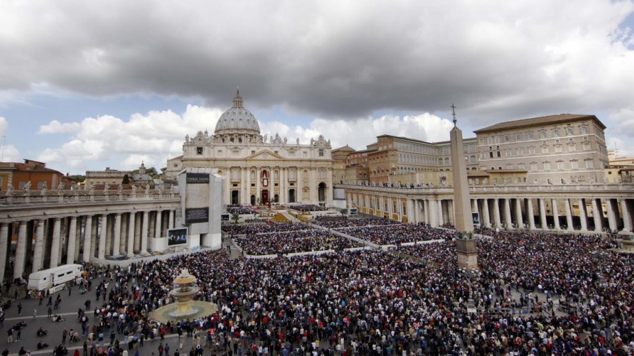 Zbog tragične pandemije odlaže se  katolički Uskrs