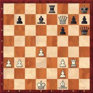 11 šahovski problem
