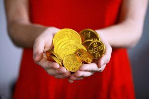 Zlato u svetu