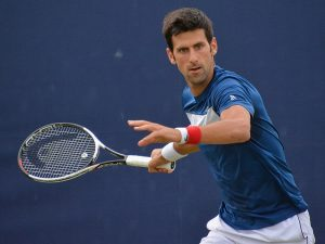 Novak Đoković Tenis