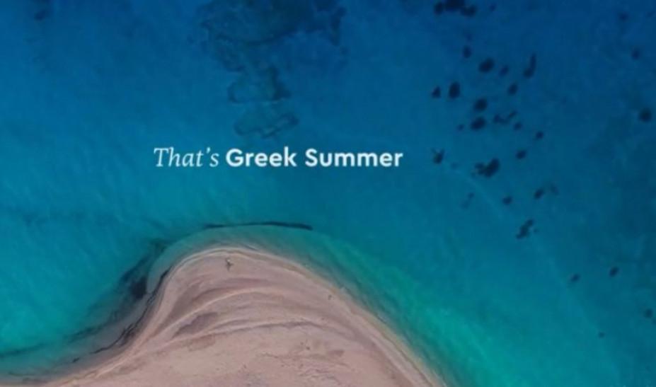 Video koji će reklamirati Grčku širom sveta tokom ovogodišnje turističke sezone