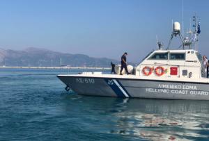 Lučka policija grčke