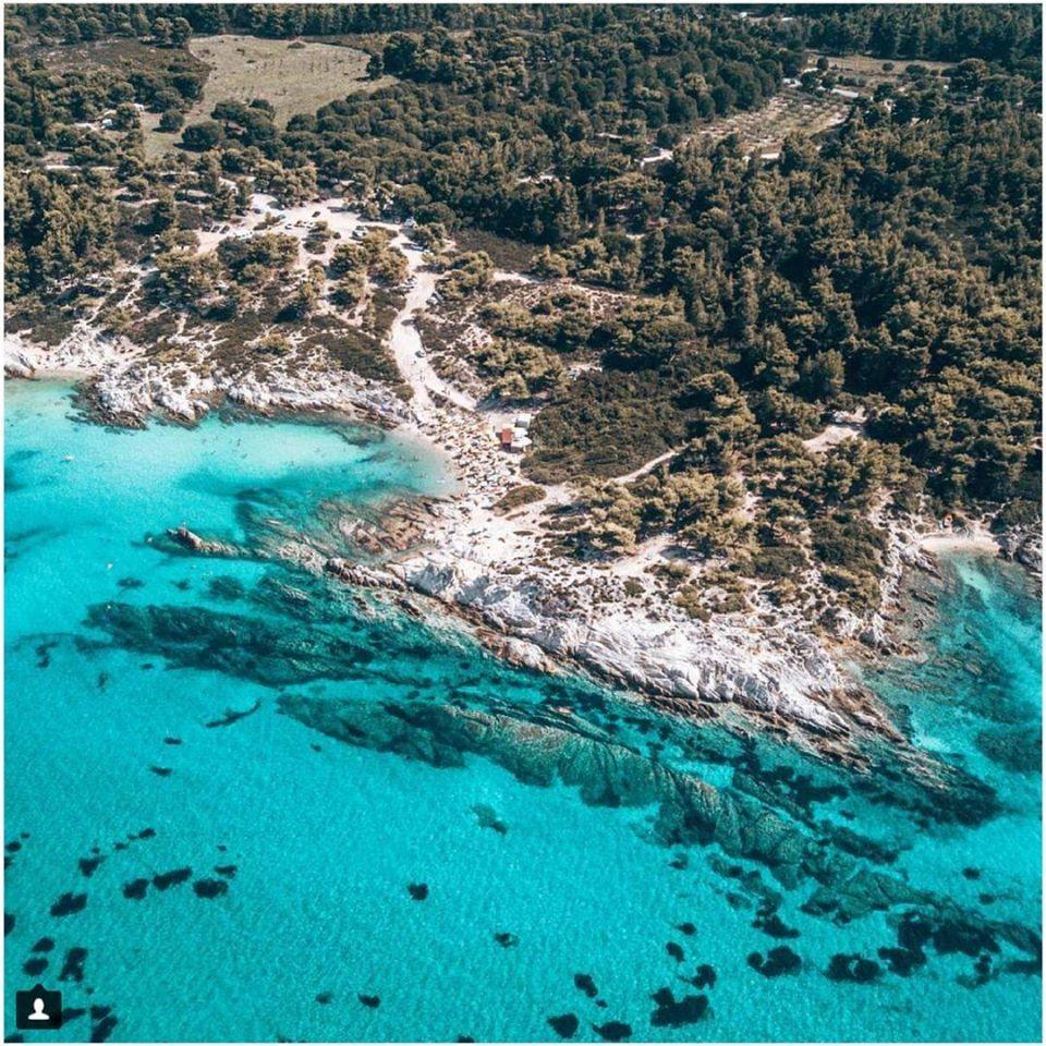 Kavurotripes Halkidiki Grčka