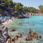 Otkrijte skriveni raj na Halkidikiju!