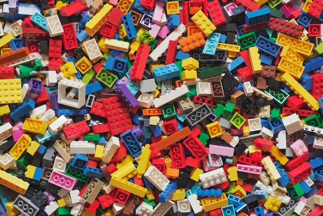 Verovali Ili Ne – Lego