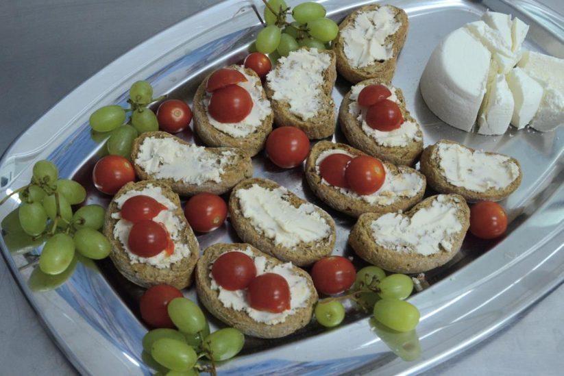 Grčki recepti – Kopanisti sa Mikonosa