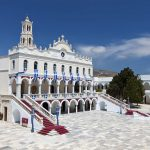 Danas u Grčkoj slave Marije