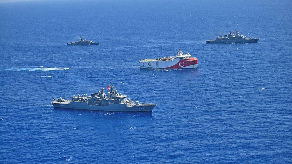 Grčkoturski odnosi – Zveckanje oružjem i zakulisane diplomatske igre