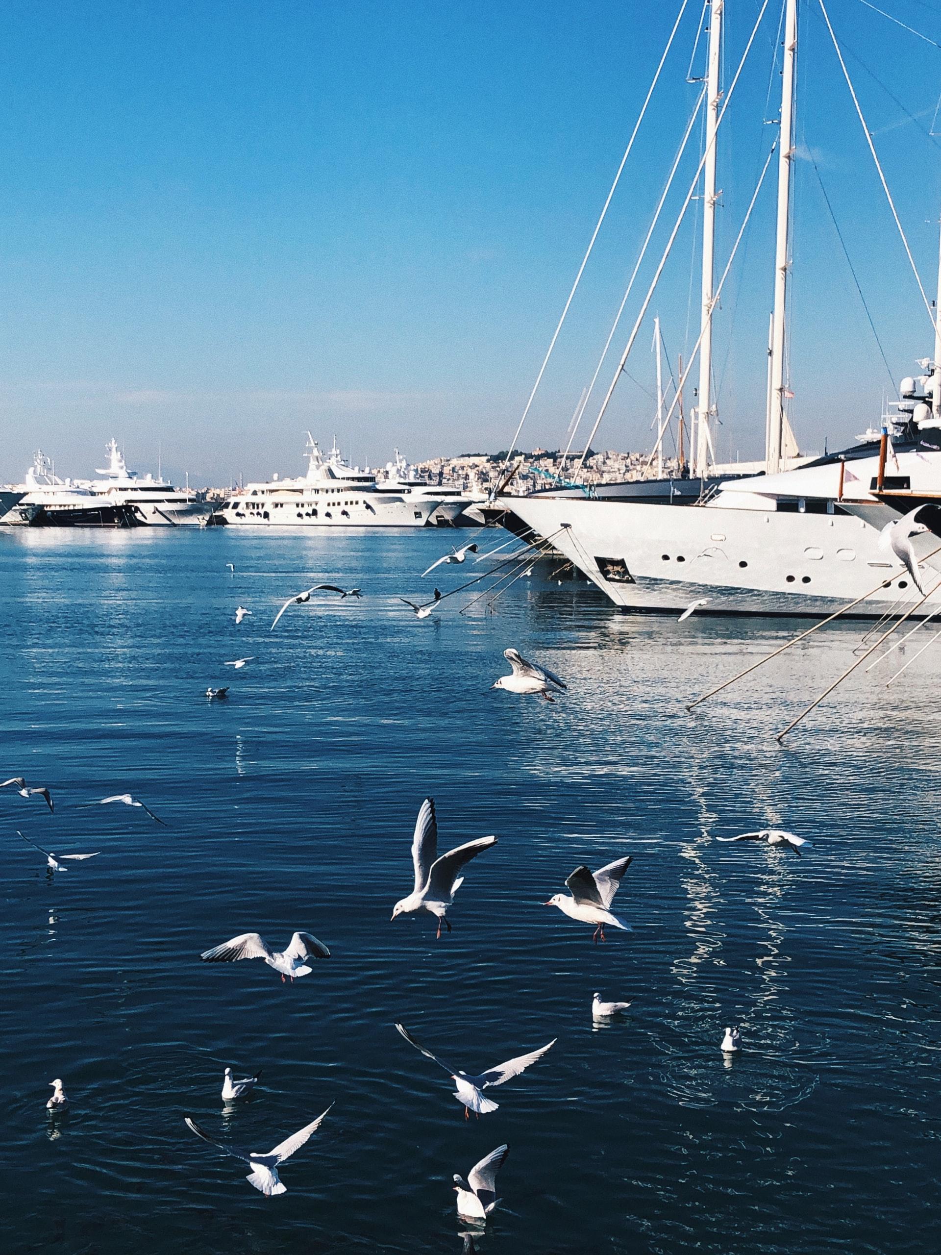 Atinska rivijera: Najlepši deo Atike koji izgleda poput ostrva – Pogledajte video