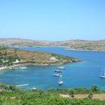 Marati, ostrvo u Grčkoj gde žive samo tri brata