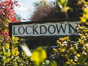 lockdown Grčka