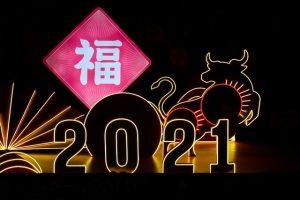 Kineska Nova godina u 2021