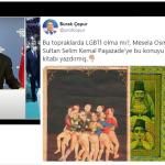 Odgovor Erdoganu za izjavu o homoseksualcima – Prva knjiga o LGBT populaciji napisana je pre 500 godina u Turskoj