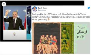 LGBT Turska