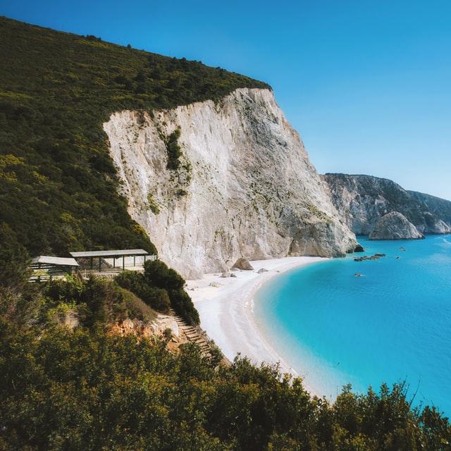 Greece Leto u Grčkoj