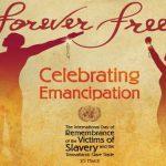Danas se obeležava Međunarodni dan sećanja na žrtve ropstva i transatlantske trgovine robovima