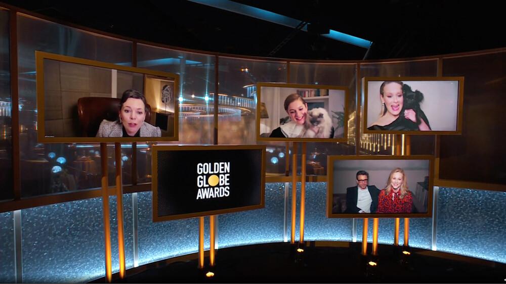 Zlatni globus (Golden Globe Awards) 2021: Veliki pobednici i iznenađenja