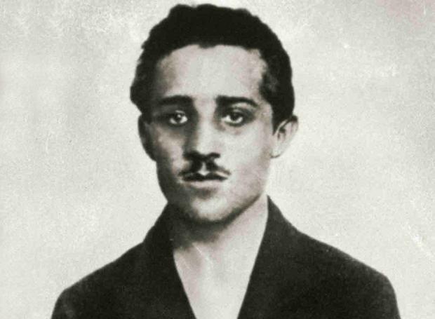 Read more about the article Gavrilo Princip