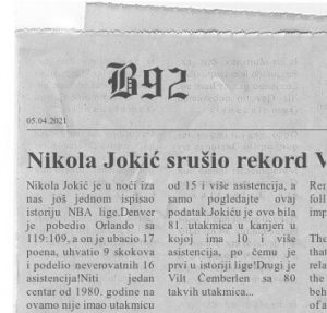 Jokić