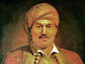 Vasos Mavrovouniotis
