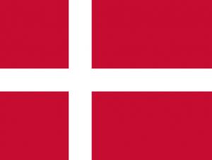 Zastava Danske