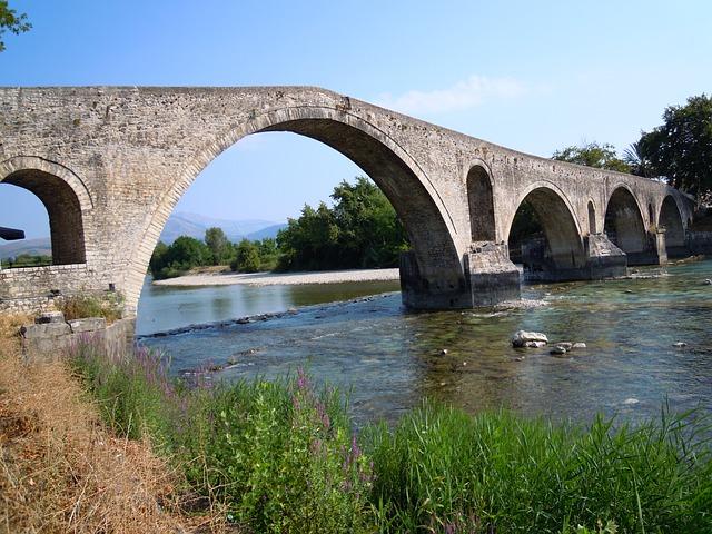 Arta,Stari Kameni Most