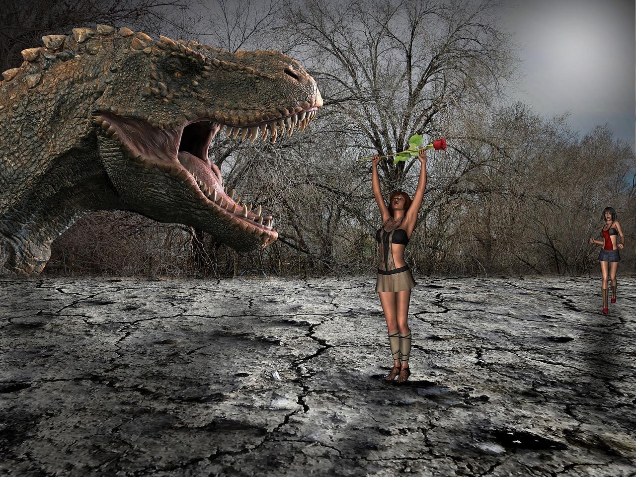 Park Dinosaurusa (Solun)