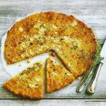 Batzina sa sirom (Pita sa sirom bez kore)
