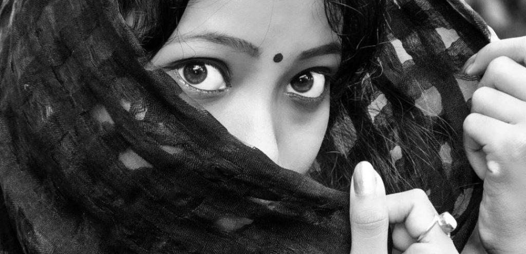 Indijska lepota